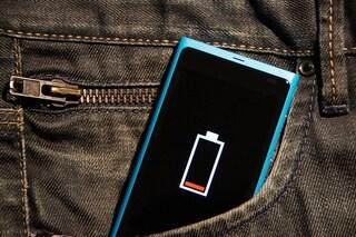 I 9 imprevisti da affrontare quando si scarica la batteria del cellulare