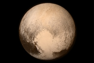 Ci siamo, New Horizons arriva su Plutone