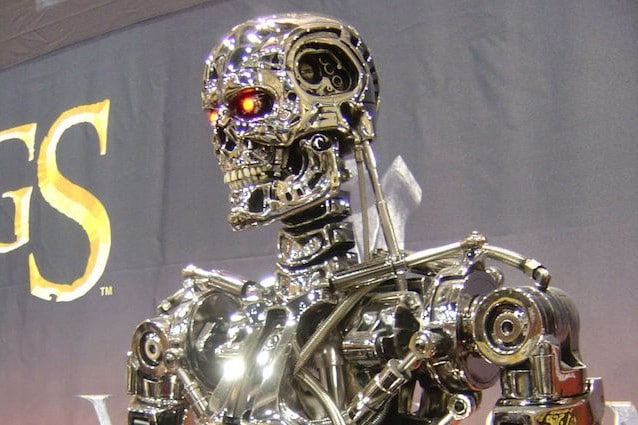 Gli scienziati contro le armi autonome