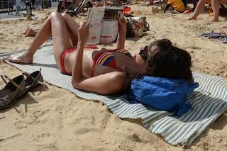 """Tutti i """"perché"""" di un'estate al mare"""