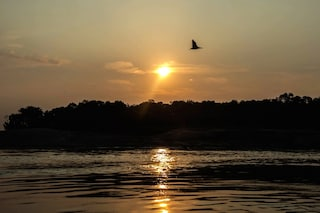 Non riesci ad immaginarti un tramonto? Forse soffri di afantasia