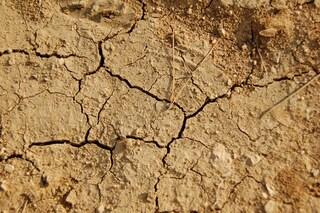 Il deserto avanza anche in Italia