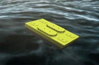Energia elettrica dalle acque siciliane: inizia la fase di test di Iswec