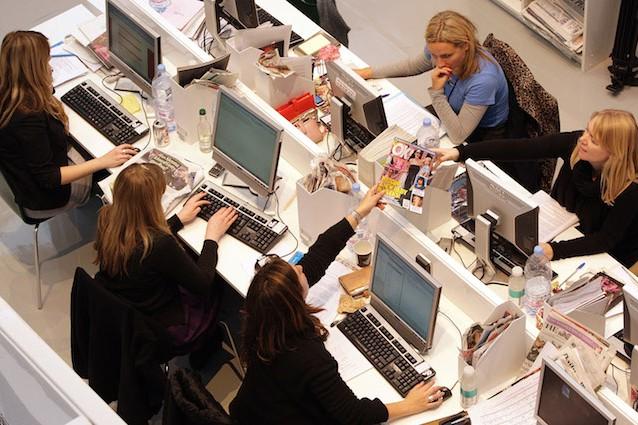L'eccessivo lavoro e i rischi per la salute