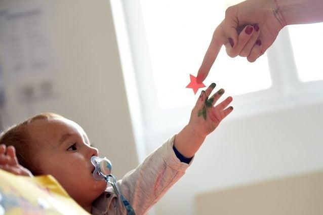 Una legge nazionale per chi soffre di autismo