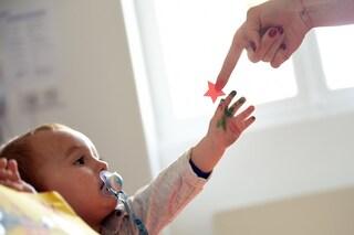 Bambini, attenzione alla bronchiolite: come contrastare il virus che ostruisce i bronchi