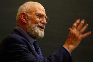 Oliver Sacks, neurologo e scrittore, è morto a 82 anni