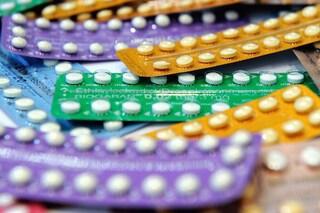 La pillola contraccettiva ha evitato 200.000 casi di cancro in 10 anni