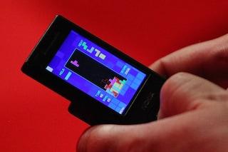 Giocare a Tetris per combattere la dipendenza da cibo e droga