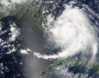 Il legame tra gli uragani nordamericani e gli incendi in Amazzonia