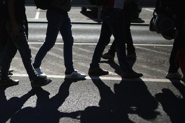 Le difficoltà dei giovani senza lavoro