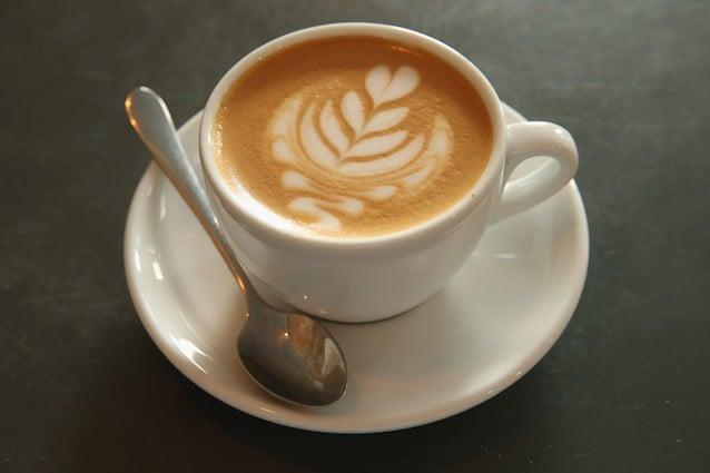 Caffeina e jet lag