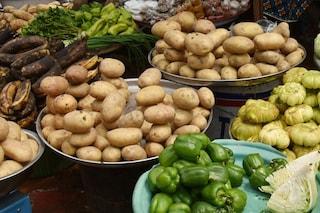 Frutta e verdura non sempre fanno dimagrire