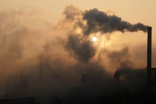 L'inquinamento 'controlla' il DNA e scatena malattie cardiache e respiratorie
