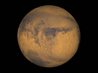 Su Marte c'è acqua allo stato liquido (ed è salata)