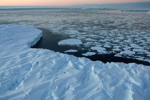 Riscaldamento globale e innalzamento dei mari