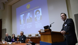 Nobel per la medicina 2015 a William Campbell, Satoshi Ōmura e Youyou Tu