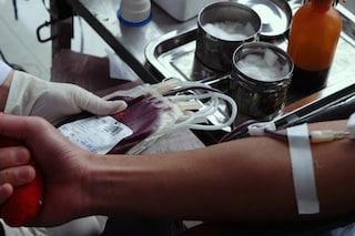 Bimbo con allergie multiple torna a vivere grazie alla 'pulizia' del sangue