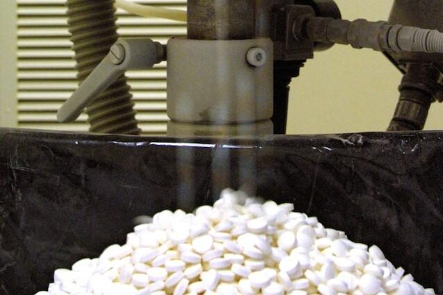 Antibiotico resistenza e allevamenti