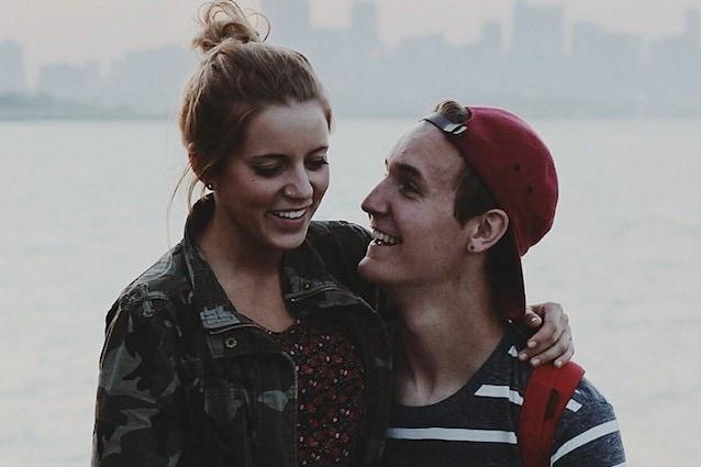 Cosè Veramente Lamore A Prima Vista Romantici Ci Spiace Deludervi