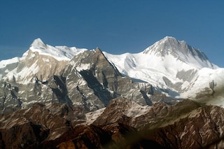 Il nuovo mondo scoperto dal WWF in Himalaya orientale