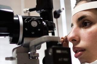 Miopia, a rischio cecità 1 miliardo di persone entro il 2050