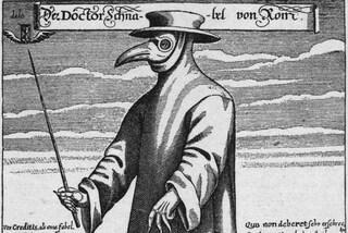 La peste è ancora più antica di quanto si credesse