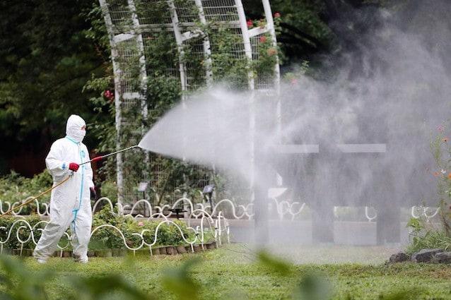 Tossicodipendenza da pesticidi