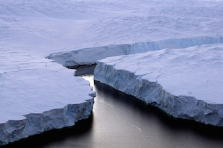 Enorme iceberg di 315 miliardi di tonnellate si è staccato dall'Antartide: è più grande di Roma