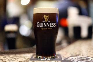 Dal 2016 anche la Guinness sarà una birra vegana