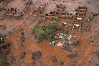 Fango tossico nell'Atlantico, il disastro ambientale in Brasile