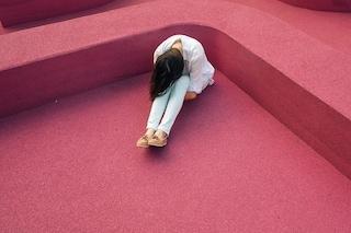 Alcune persone hanno semplicemente paura di essere felici: cos'è la cherofobia
