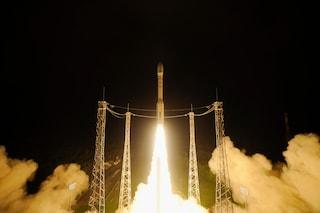 LISA Pathfinder è nello spazio