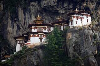 L'esempio del Bhutan per un futuro realmente ecosostenibile