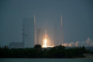 Il cargo Cygnus è (finalmente) stato lanciato