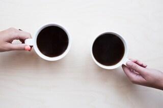 Come cambia il nostro cervello quando beviamo caffè