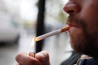 Riuscire a smettere di fumare è anche una questione genetica