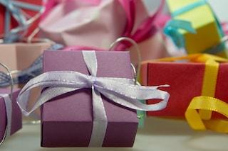 È vero che a Natale i regali migliori sono quelli materiali?