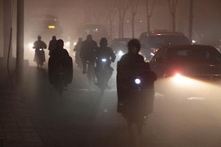 11 cose da fare e non fare per combattere lo smog