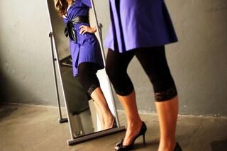 Narcisisti e insicurezza: si amano davanti gli altri, ma non allo specchio