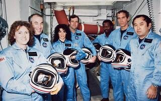Il disastro dello Shuttle Challenger trent'anni dopo