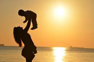 Le strutture cerebrali che governano le emozioni si trasmettono da madre a figlia