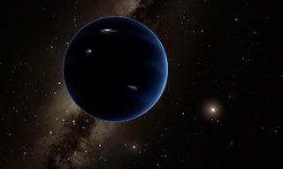 C'è davvero un nono Pianeta nel Sistema Solare?