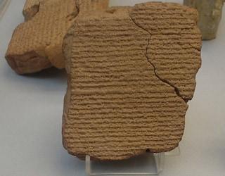 Gli astronomi di Babilonia la sapevano veramente lunga
