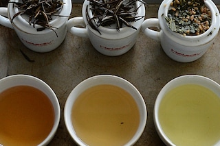 Il tè può ridurre i rischi di malattie cardiovascolari?