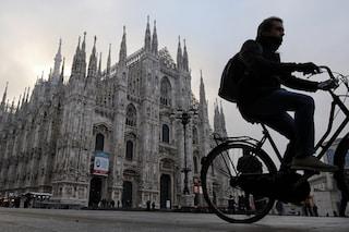 Indice di sostenibilità ambientale: l'Italia non è un Paese green
