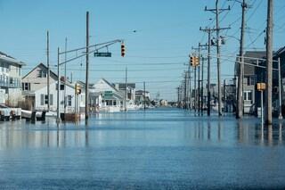Innalzamento dei mari da record in questo secolo, il pericolo è adesso