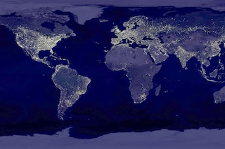 """""""M'illumino di meno"""", oggi è la Giornata per il risparmio energetico"""