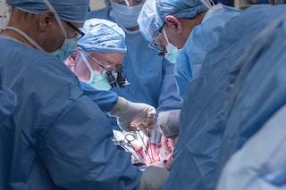 La donna che avrà figli grazie all'utero trapiantato da un cadavere