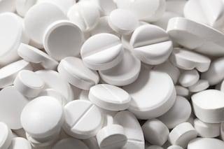 Aspirina mille volte più nociva della marijuana? Forse nei ratti